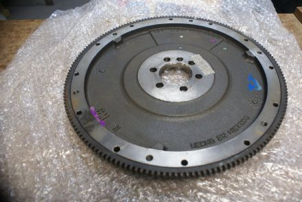168 Tooth Flywheel,GM 93433010N,New